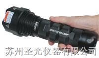 手电筒式探伤黑光灯 LUYOR-2130