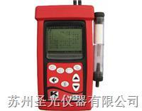 凯恩手持式可选组份烟气分析仪