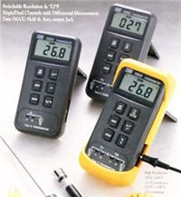 数字式温度计 TES-1302