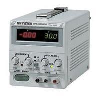 单组输出直流电源供应器 GPS3030DD