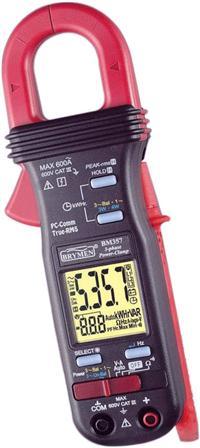 交流钳形功率表 BM357