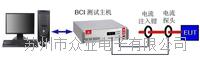 車載電子輻射抗擾度-BCI大電流注入法(1MHz–400MHz)