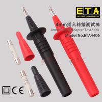 苏州 ETA4406 插入转接测试棒 ETA4406