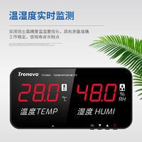 TR6606A大屏温湿度计