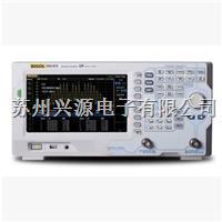 Rigol 北京普源DSA815频谱分析仪1.5GHz