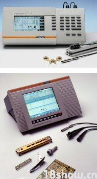 多用途测厚仪 FISCHERSCOPE® MMS®