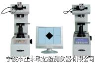 液晶屏显示自动转塔数显维氏硬度计及LCD系列 HVS-5ZB/10ZB/30ZB