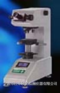 显微硬度计(手动转塔) MVC-1000A1