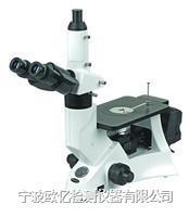 倒置式金相显微镜 NIM-100