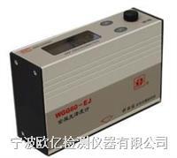 宽测量范围光泽度计 WGG60