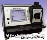 燃油光譜分析儀 M/F-W燃油光譜儀