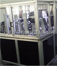 離合器踏板耐久試驗臺/疲勞壽命試驗機 OEO