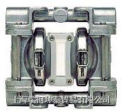 威爾頓氣動隔膜泵 Wilden P.025 (6.35 mm) 金屬泵