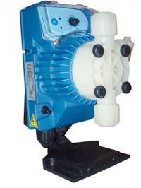 SEKO電磁隔膜計量泵 AKS