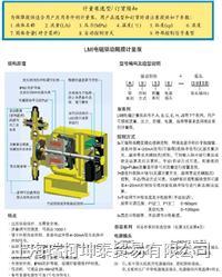 LMI計量泵,P系列加藥泵