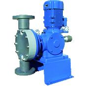 意大利SEKO機械隔膜計量泵MS4 MS4H210L,MS4H210C,MS4G210L,MS4G210C