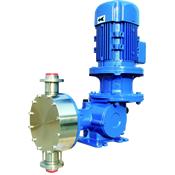 意大利SEKO機械隔膜計量泵MS3