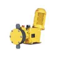 米頓羅計量泵液壓隔膜泵 MaxRoyB145