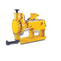 米頓羅液壓隔膜式計量泵MILROYAL系列