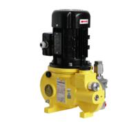 美國米頓羅液壓隔膜計量泵 MRA11E10S1APPNS4N