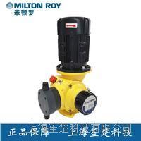 美國米頓羅計量泵GB GM系列