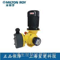 米頓羅計量泵TP型PVDF泵頭 GB0080,GB0350,GB0500,GB0600,GB0700