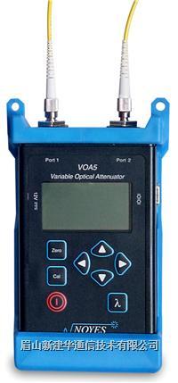 數顯可調光衰減器 VOA-5