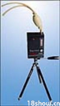 大气采样器 TMP-1500