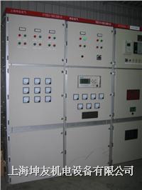 動態無功補償及濾波裝置