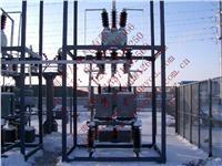 高壓電力無源濾波裝置