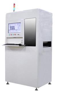 觸控薄膜瑕疵檢測系統  7505-02