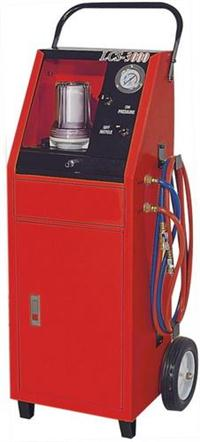 LCS-3000 Lubrication system cleaner
