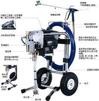 電子柱塞泵無氣式噴漆機 PM021