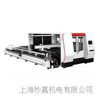 板管一體光纖激光切割機 3015系列