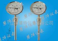 工业双金属温度计
