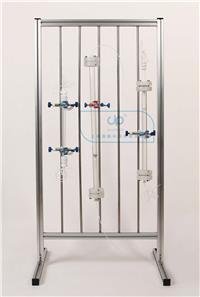 高壓水冷夾套層析柱 高壓水冷夾套層析柱