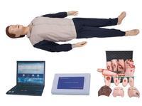 心肺復蘇、創傷模擬人(計算機控制、二合一功能) YIM/CPR650