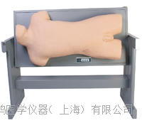 綜合穿刺術與叩診檢查訓練模型 YIM/CK810