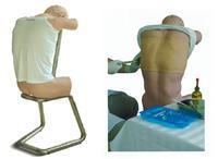 胸腔(背部)穿刺訓練模型 YIM/CK812