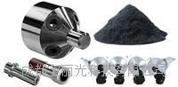 3M?碳化硼定制組件和材料