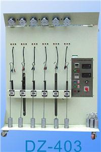 插头线突拉试验机 DZ-403