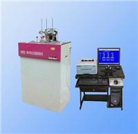 DZSL-003B电脑式热变形、维卡软化点温度测定仪 DZSL-003B电脑式热变形、维卡软化点温度测定仪