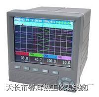 SWP-TSR系列TFT真彩無紙記錄儀 SWP-TSR