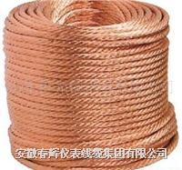 軟銅絞線  TJR  JTRX