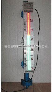 磁敏電子雙色液位計 CHUHZ-500  QDCZ-10/600