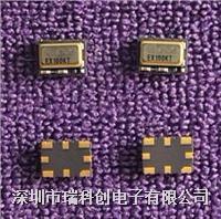 溫補晶振 SMD 5.0X7.0MM 8P 點擊進入規格書