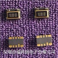 溫補晶振 SMD 5.0X7.0MM 10P2 點擊進入規格書
