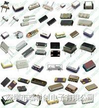壓控晶振 SMD 5X7mm 4P 點擊進入規格書