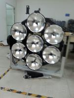 大功率光源合束系统