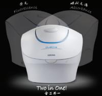荧光及吸收光谱仪